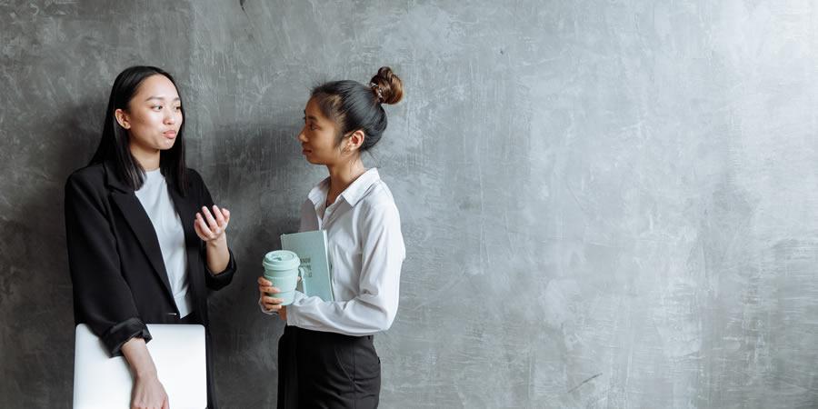Business interpreter services