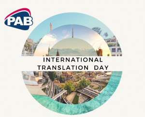 International Translation Day 30 September
